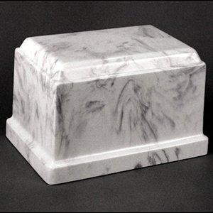 urne funeraire en marbre
