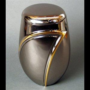 urne funeraire humain