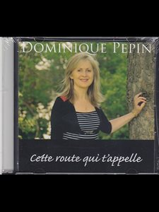 CD Cette Route qui t'appelle