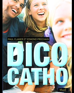 Dico catho (French book)