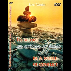 DVD To become an artisan of peace in a world of ...