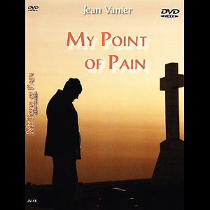 DVD My point of pain (anglais)